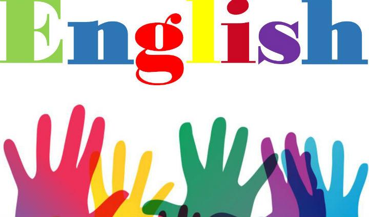 Migawki z zajęć z języka angielskiego