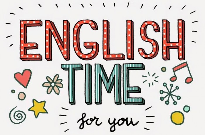 1TF learns English